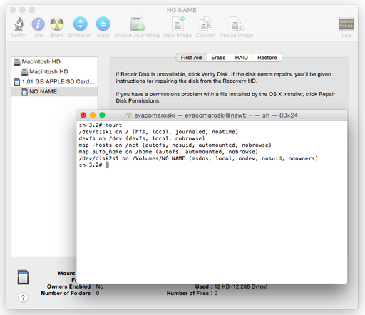 fuss:osx [Wizardry and Steamworks]