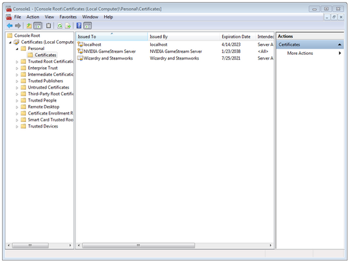 networking:ipsec:strongswan:windows_7_clients [Wizardry and