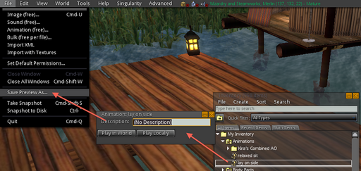 secondlife:modified_viewers [Wizardry and Steamworks]
